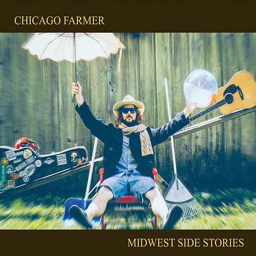 Midwest Side Stories by Chicago Farmer