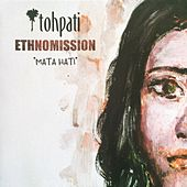 Mata Hati (Instrumental) by Tohpati Ethnomission