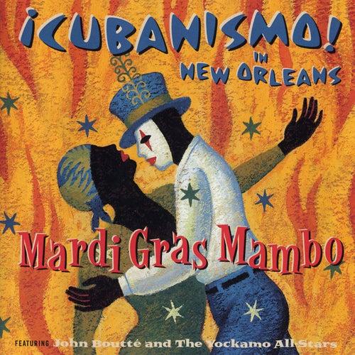 Mardi Gras Mambo by Cubanismo!