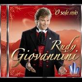 ´O sole mio by Rudy Giovannini