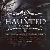 Most Haunted Sounds:vari by Various Artists
