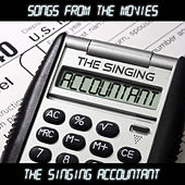 The Singing Accountant by Keith Ferreira