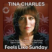 Feels Like Sunday by Tina Charles