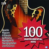 100% Instrumental Hits by The Starlight Orchestra