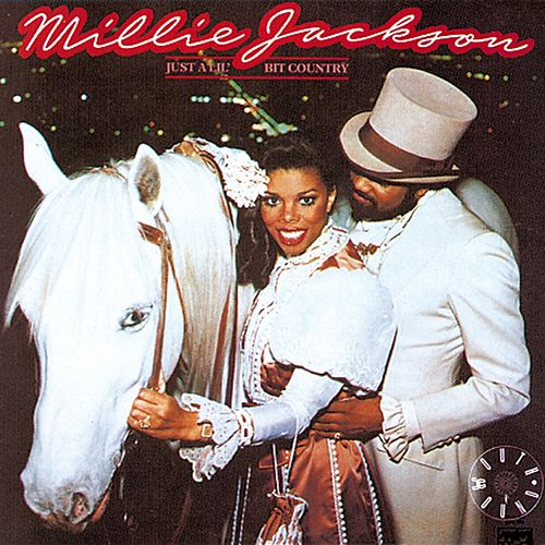Just A Lil' Bit Country by Millie Jackson