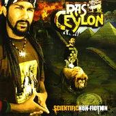 Scientific Non-Fiction by Ras Ceylon