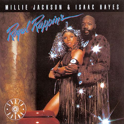 Royal Rappin's by Millie Jackson