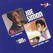 Love Vibrations/Happy Birthday Baby by Joe Simon