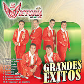 10 Grandes Exitos by La Victoria de Mexico