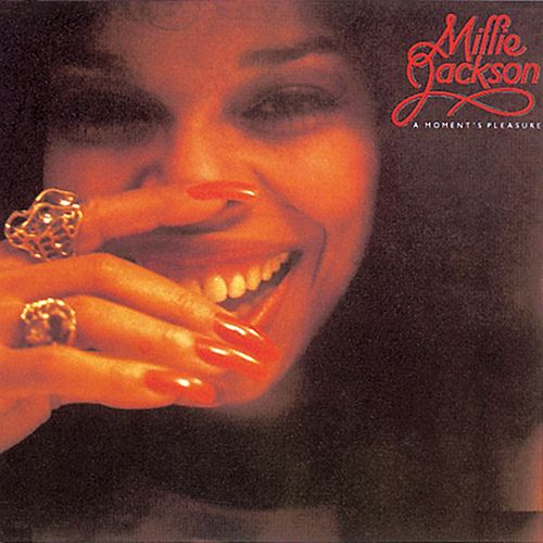 A Moment's Pleasure by Millie Jackson