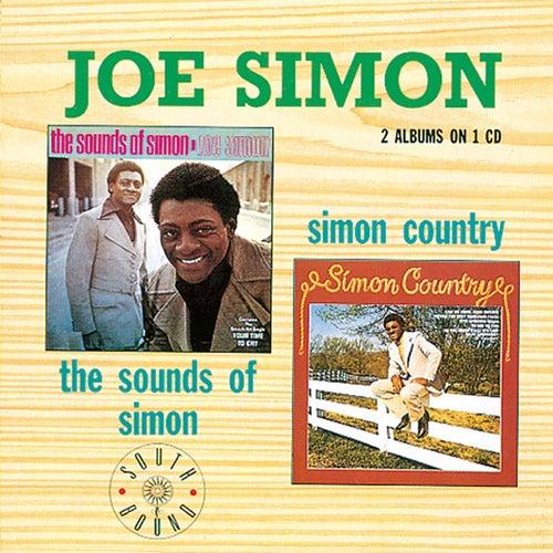 Sounds Of Simon/Simon Country by Joe Simon