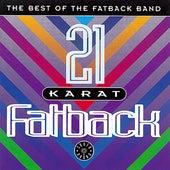 21 Karat Fatback : Best Of by Fatback Band