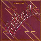 Man With The Band by Fatback Band