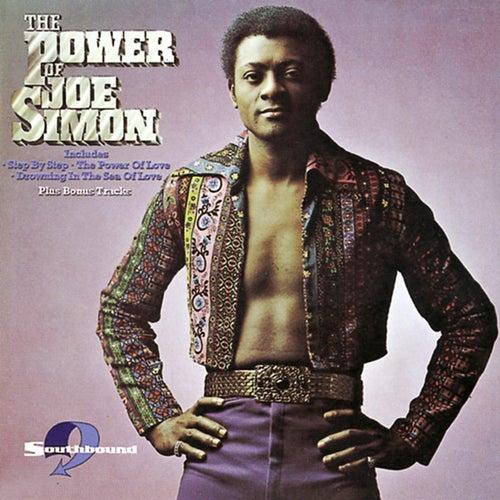 The Power Of Joe Simon + by Joe Simon