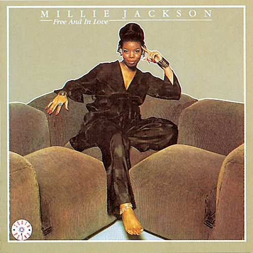 Free And In Love by Millie Jackson