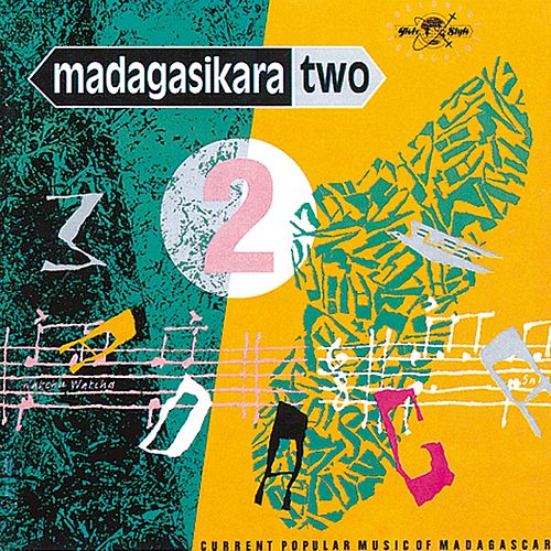 Current Popular Music Of Madagascar by Various Artists