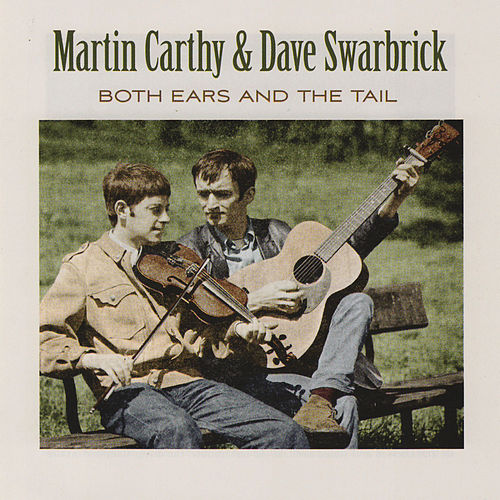 Both Ears And The Tail by Martin Carthy