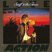 Love/Action by Sniff'N The Tears