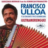 !Ultramerengue! by Francisco Ulloa