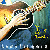 Ladyfingers by Mary Flower