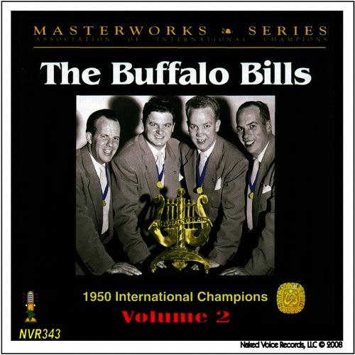 The Buffalo Bills - Masterworks Series Volume 2 by The Buffalo Bills