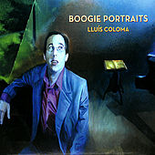 Boogie Portraits by Lluís Coloma