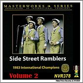 Side Street Ramblers - Masterworks Series Volume 2 by Side Street Ramblers