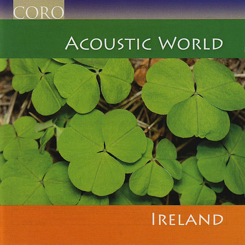 Acoustic World - Ireland by Various Artists