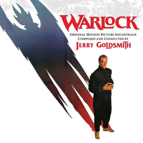Warlock (Original Motion Picture Soundtrack) by Jerry Goldsmith