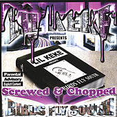 Birds Fly South (Screwed & Chopped) by Lil' Keke