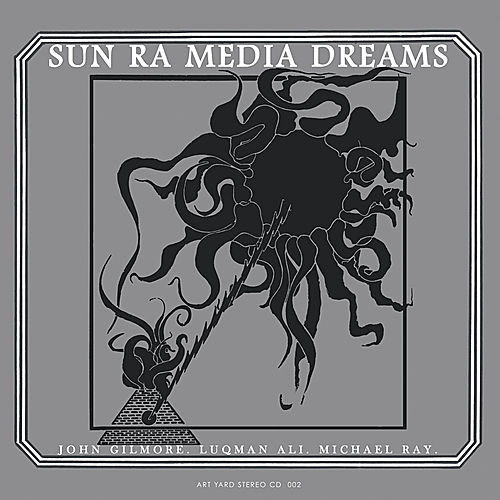 Media Dreams by Sun Ra