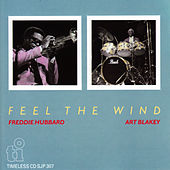 Feel the Wind by Freddie Hubbard