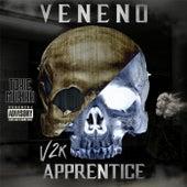 V2K Apprentice by Veneno