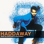 What Is Love (Lynx & Pico Remix) von Haddaway