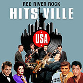 Red River Rock (Hitsville USA) von Various Artists