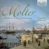 Molter: Orchestral Music & Cantatas by Various Artists