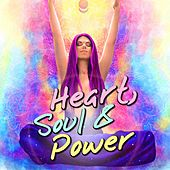 Heart, Soul & Power by Various Artists