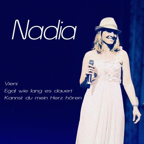 Vieni by Nadia