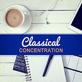 Classical Concentration – Quiet Piano, Learning from Classical Artists, Easy Exam, Schubert, Bach, Mozart, Beethoven, Classical Songs to Study by Effective Exam Study Music Academy Exam Study Music Academy