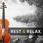 Rest & Relax – Piano Music for Relaxation, Classical Sounds to Relax, Music with Famous Composers, Bach, Mozart, Beethoven by Relax Your Mind Guru