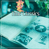 Time Classics – Classical Music to Study, Study to the Classics Bach, Music for Calm and Concentration by ExamStudy Music Collective
