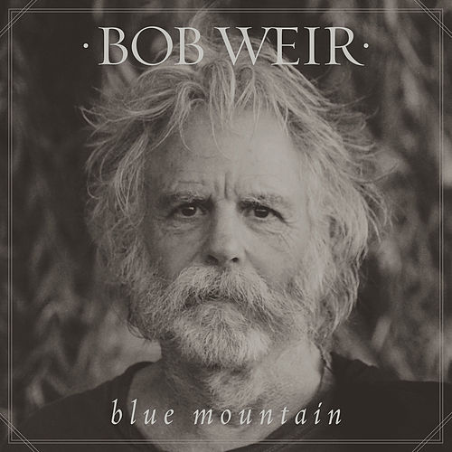Only a River by Bob Weir