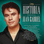 Mi Historia Musical - Juan Gabriel by Various Artists
