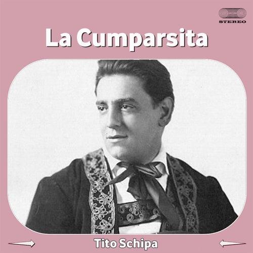 La Cumparsita by Tito Schipa