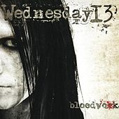 Bloodwork by Wednesday 13