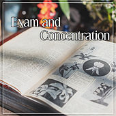 Exam and Concentration – Bach to Work, Effective Study, Clear Mind of the Exam, Most Helpful Music to Study by Studying Music, Effective Exam Study Music Academy, Exams Help Music Academy