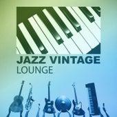 Jazz Vintage Lounge - Piano Shades, Mellow Jazz, Jazz Massage Therapy by The Jazz Instrumentals