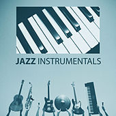 Jazz Instrumentals - Perfect Background Music, Romantic Night with Jazz, Instrumental Piano Music by Smooth Jazz Sax Instrumentals