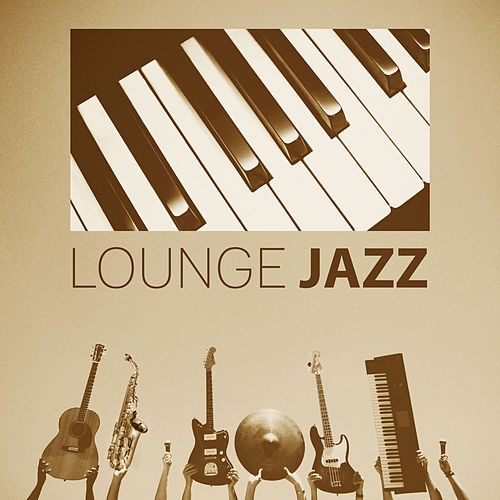 Lounge Jazz - The Simple Jazz, Mood Music, Music for Relaxation, Jazz with Candles by Relaxing Instrumental Jazz Ensemble