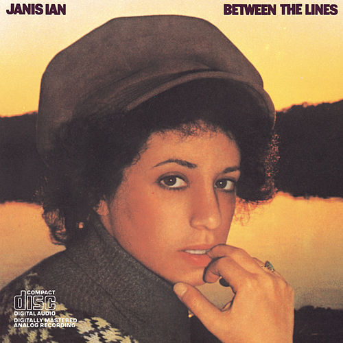 Between The Lines by Janis Ian